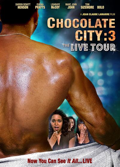 Chocolate City 3