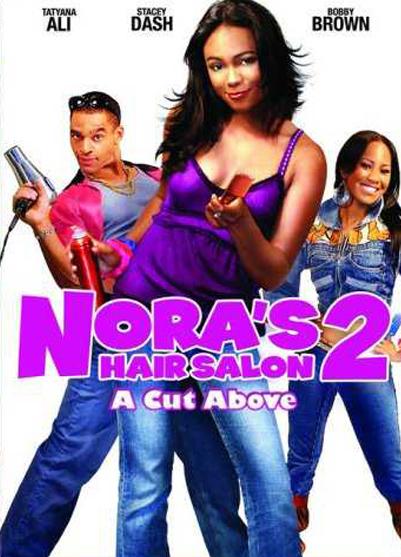 Nora's Hair Salon 2 a cut above