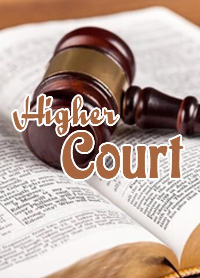 HIGHER COURT SEASON 1